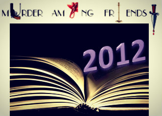 2012 Discussion Books