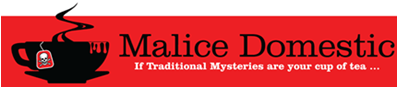 Malice Domestic banner