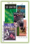 Grafton - Mothers of Modern Female P.I.s