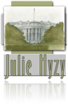Link to Julie Hyzy's website