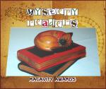 Macavity Award Logo