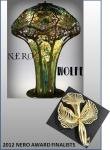 Nero Award graphic