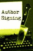Author Signing logo