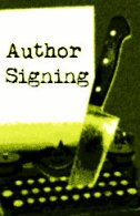 Author Signing logo
