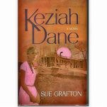 """Link to Lisle Area libraries that have """"Keziah Dane"""""""