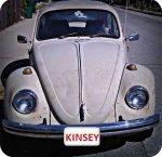 Kinsey's VW