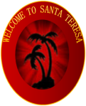"Link to information about  ""Santa Teresa"""