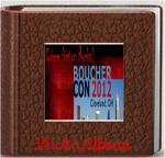Patti's Bouchercon 2012 photo album