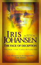 Cover for The Face of Deception