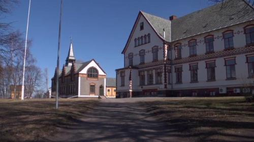 A Norweigan Prison