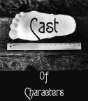 Cast of Characters logo