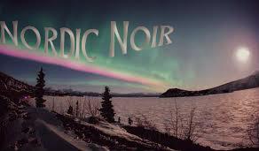 Nordic Noir genre graphic
