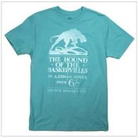 Hound of the Baskervilles T shirt