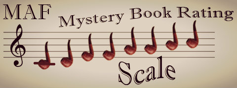 MAF Mystery Book Rating Scale