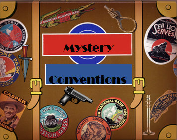 Mystery Conventions graphic