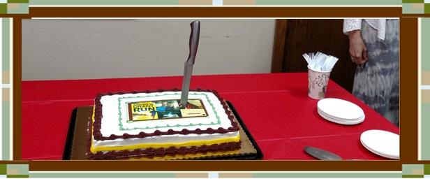 Tasha's Cake Stab