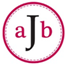 Burke ABJ monogram graphic