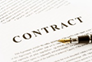 Burke Contract graphic