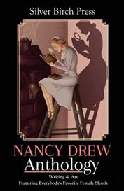 silver Birch Nancy Drew graphic