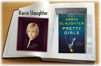 Karin Slaughter graphic