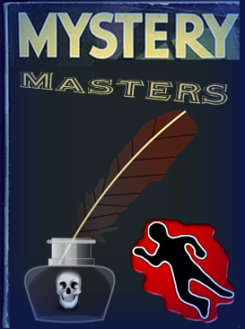 Mystery Masters graphic