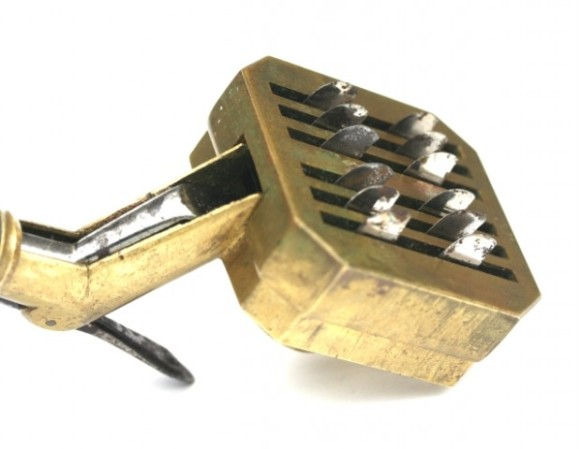 Scarificator graphic