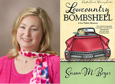 Boyer Lowcountry Bombshell