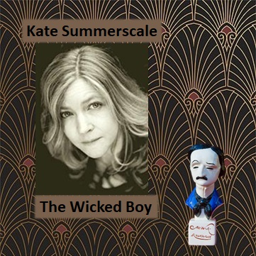 Kate Summerscale Best Fact Crime graphic