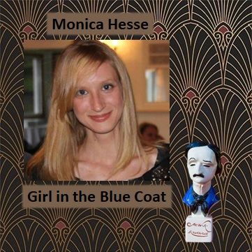Monica Hesse Best YA Novel Winner grpahic