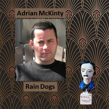 Adrian McKinty Best Paperback Original