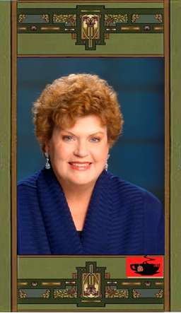 Charlaine Harris, Lifetime Achievement Award Winner