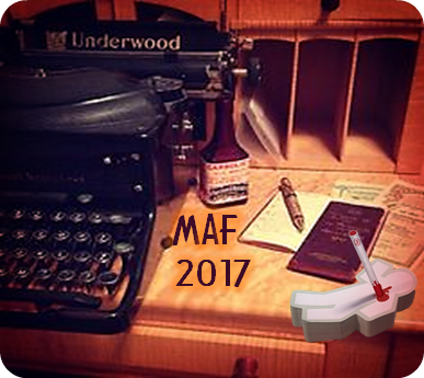 MAF Book List 2017 graphic