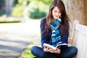 Image result for college girl