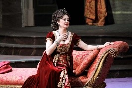 Image result for tosca