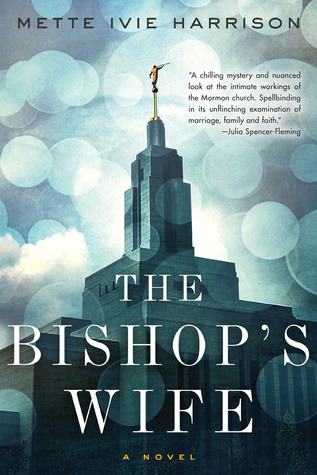 The Bishop's Wife book cover