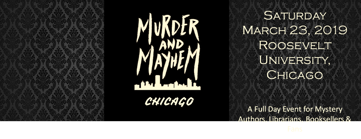 Murder and Mayhem in Chicago 2018 graphic