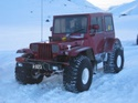 Image result for icelandic jeep from 2001