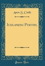 Image result for icelandic poetry