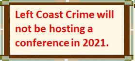 No Left Coast in 2021