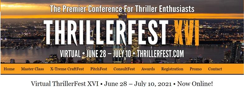 Thrillerfest
